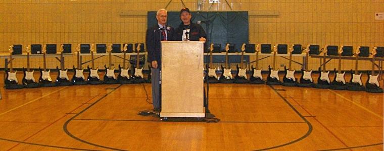 Linwood School Presentation