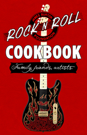 Foundation cookbook